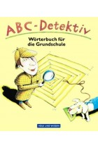Купить - Книги - ABC-Detektiv. Worterbuch