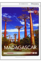 Купить - Книги - Madagascar. Low Intermediate. Book with Online Access