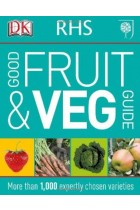 Купить - Книги - Rhs Good Fruit and Veg Guide
