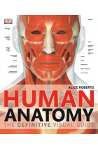Купить - Книги - Human Anatomy. The Definitive Visual Guide