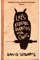 Купить - Книги - Let's Explore Diabetes With Owls