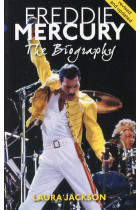 Купить - Книги - Freddie Mercury. The Biography