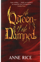 Купить - Книги - The Queen of the Damned