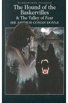 Купить - Книги - The Hound of the Baskervilles. The Valley of Fear