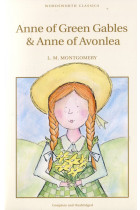 Купить - Книги - Anne of Green Gables. Anne of Avonlea