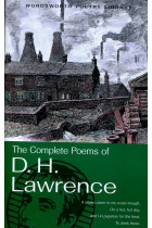 Купить - Книги - The Complete Poems Of D.H. Lawrence
