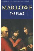 Купить - Книги - Christopher Marlowe. The Plays