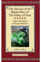 Купить - Книги - Hound of the Baskervilles & The Valley of Fear