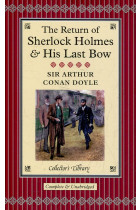 "Купить - Книги - The Return of Sherlock Holmes and ""His Last Bow"""
