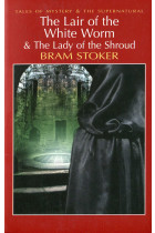 Купить - Книги - The Lair of the White Worm. The Lady of the Shroud