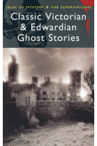 Купить - Книги - Classic Victorian and Edwardian Ghost Stories
