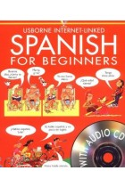 Купить - Книги - Spanish for Beginners (+ CD-ROM)