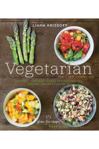 Купить - Книги - Vegetarian for a New Generation: Seasonal Vegetable Dishes for Vegetarians, Vegans, and the Rest of Us