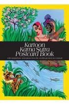 Купить - Книги - Kartoon Kama Sutra Postcard Book