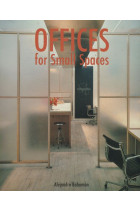 Купить - Книги - Offices for small spaces