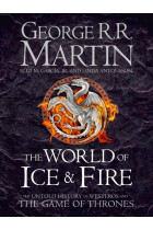 Купить - Книги - The World of Ice and Fire (Song of Ice & Fire)