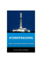 Купить - Книги - Hydrofracking: What Everyone Needs to Know