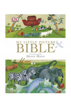 Купить - Книги - My Little Picture Bible
