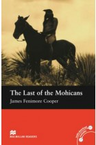 Купить - Книги - The Last of the Mohicans without CD