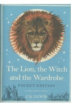 Купить - Книги - The Lion, the Witch and the Wardrobe