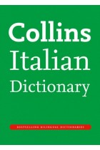 Купить - Книги - Collins Italian Dictionary