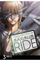 Купить - Книги - Maximum Ride. Manga. Volume 3