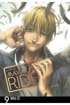 Купить - Книги - Maximum Ride. Manga. Volume 9
