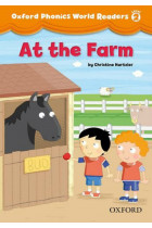 Купить - Книги - Oxford Phonics World 2 Reader: At the Farm