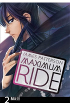 Купить - Книги - Maximum Ride. Manga Volume 2