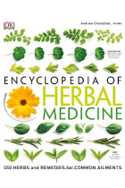 Купить - Книги - Encyclopedia of Herbal Medicine