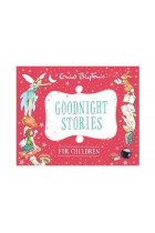 Купить - Книги - Goodnight Stories for Children