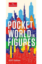 Купить - Книги - Pocket World in Figures 2017