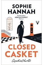 Купить - Книги - Closed Casket. The New Hercule Poirot Mystery