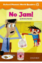 Купить - Книги - Oxford Phonics World 2 Reader: No Jam!