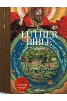 Купить - Книги - The Luther Bible of 1534