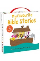 Купить - Книги - My Favourite Bible Stories
