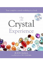 Купить - Книги - Crystal Experience (+ CD-ROM)