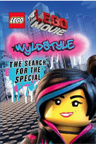 Купить - Книги - Wyldstyle. The Search for the Special