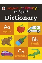 Купить - Книги - Ladybird I'm Ready To Spell Dictionary