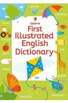 Купить - Книги - First Illustrated English Dictionary