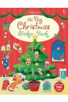 Купить - Книги - Big Christmas Sticker book