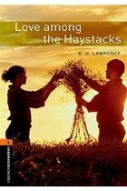 Купить - Книги - Love Emong the Haystacks Audio CD Pack.Level 2