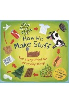 Купить - Книги - How We Make Stuff: The Story Behind Our Everyday Things