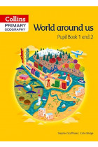 Купить - Книги - Collins Primary Geography Pupil Book 1 & 2