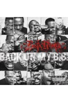 Купить - Музыка - Busta Rhymes: Back On My B.S.