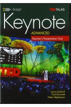 Купить - Книги - Keynote Advanced Teacher's Presentation Tool