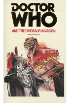 Купить - Книги - Doctor Who and the Dinosaur Invasion