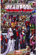 Купить - Книги - Wedding of Deadpool. Volume 5