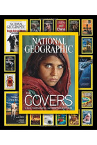 Купить - Книги - National Geographic The Covers: Iconic Photographs, Unforgettable Stories