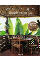 Купить - Книги - Great Escapes South America